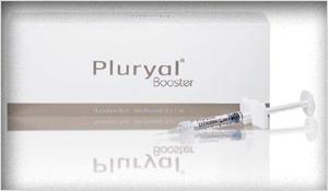 Pluryal® Booster на сегодняшний день является уникальным инновационным препаратом, предназначенным для глубокого восстановления структуры кожи.